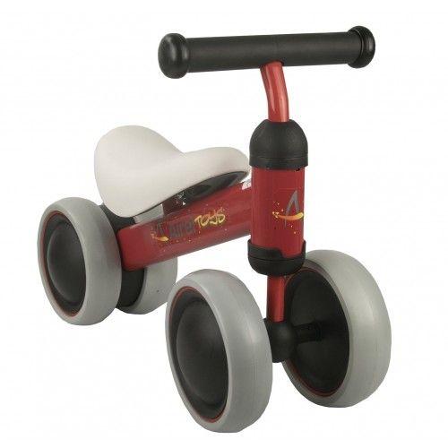 Trotteur - tricycle sans pédales de 0 à 3 ans Airel - 1