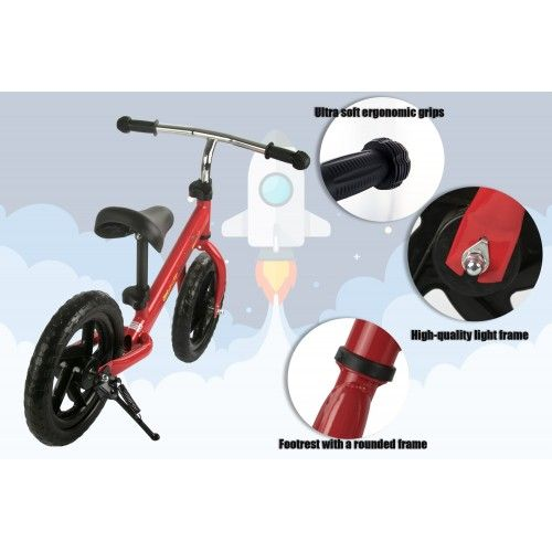 Vélo d'équilibre sans...