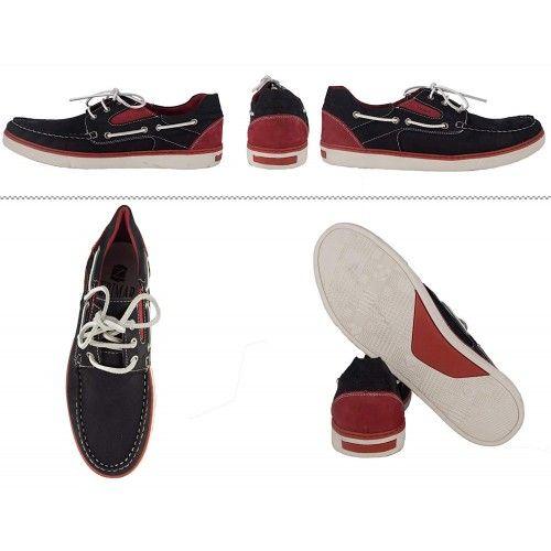 Chaussures bateau pour...