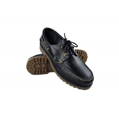 Chaussures bateau...