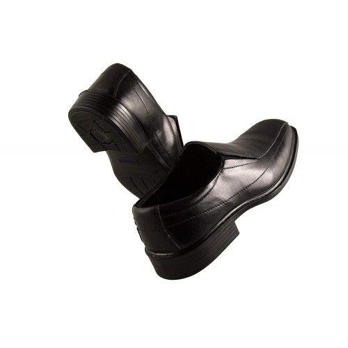Chaussures en cuir classiques et élégantes Zerimar - 2