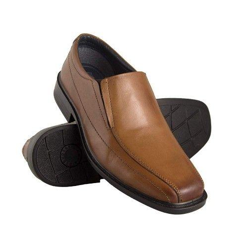 Chaussures en cuir classiques et élégantes Zerimar - 5