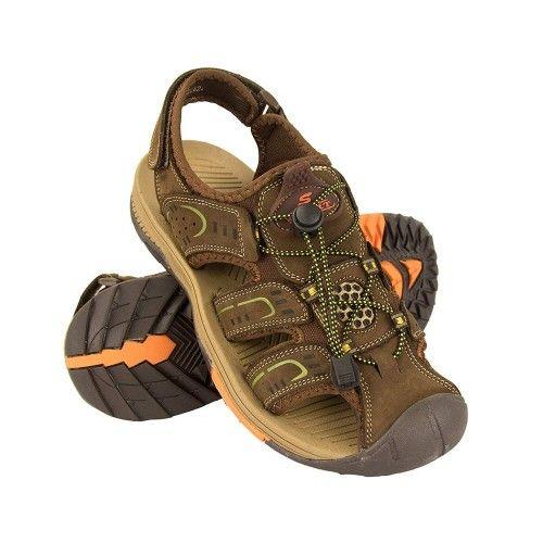 Sandales trekking FLUOR