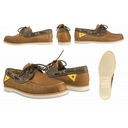 Chaussures bateau d'été en...