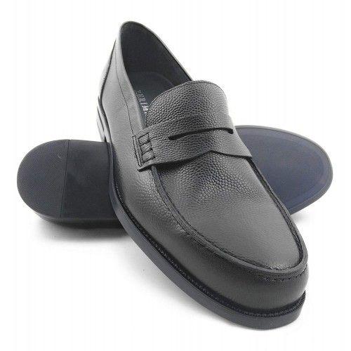Chaussures style castillans pour hommes fabriquées en espagne Zerimar - 1