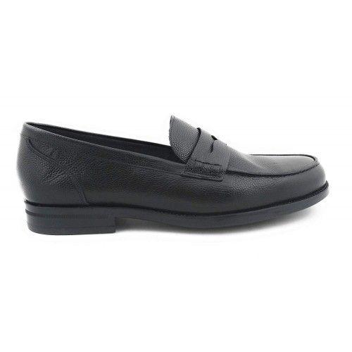 Chaussures style castillans pour hommes fabriquées en espagne Zerimar - 2