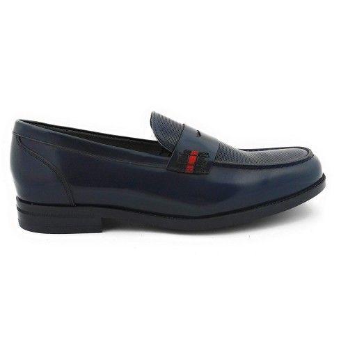 Chaussures style castillans...