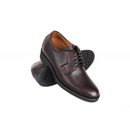 Chaussures rehaussantes de 8 cm pour hommes Zerimar - 1
