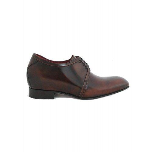Chaussures élégantes avec rehaussement pour hommes Zerimar - 2