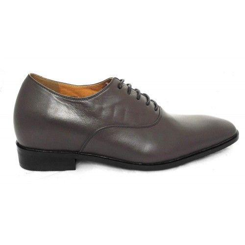 Chaussures élégantes pour hommes avec rehaussement de 7 cm Zerimar - 2