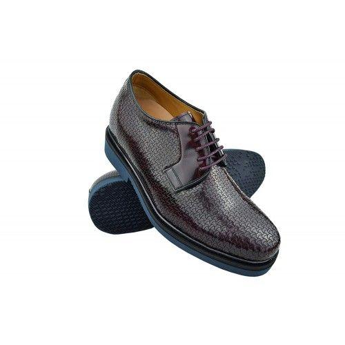 Chaussures rehaussantes pour augmenter l'hauteur fabriqué en espagne Zerimar - 1
