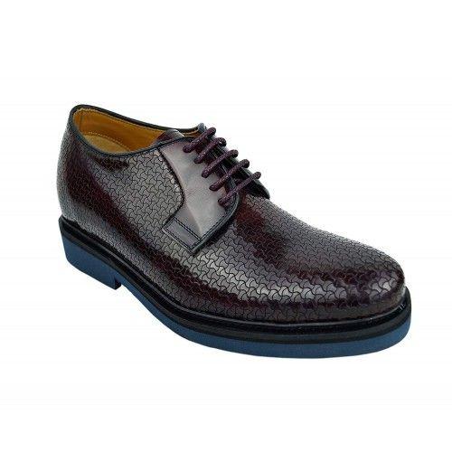 Chaussures rehaussantes pour augmenter l'hauteur fabriqué en espagne Zerimar - 2