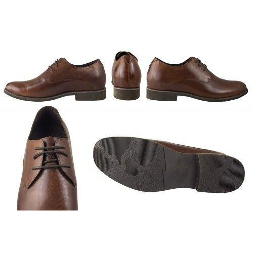 Chaussures en cuir et...