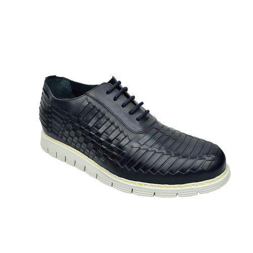 Chaussures élégantes avec rehaussement de 7cm Zerimar - 2