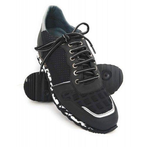 Chaussures pour homme avec rehaussement intérieur Zerimar - 1