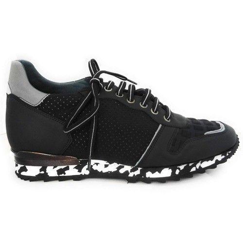 Chaussures pour homme avec rehaussement intérieur Zerimar - 2