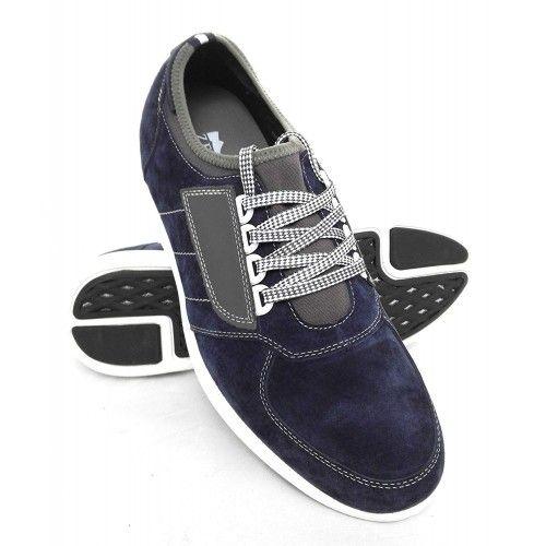 Chaussures rehaussante avec...