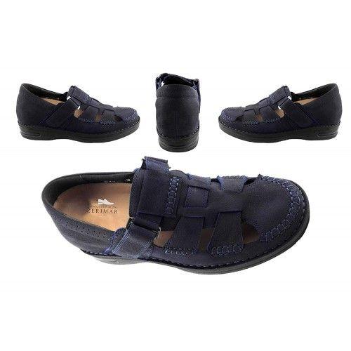 Sandales rehaussantes de 7...