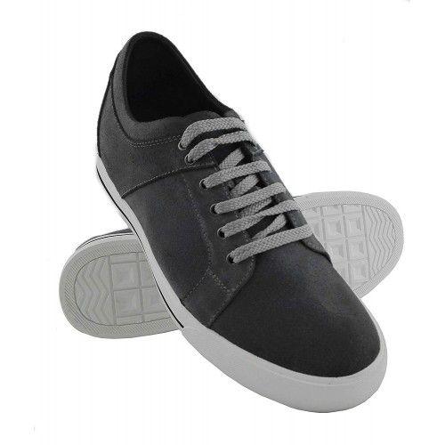 Chaussures pour hommes rehaussantes de 7 cm Zerimar - 1
