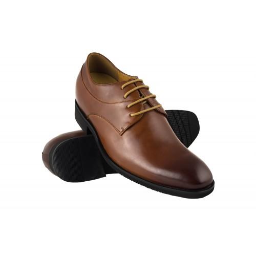 Chaussures élégantes pour homme avec rehaussement Zerimar - 1