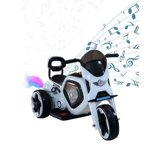 Moto électrique avec...