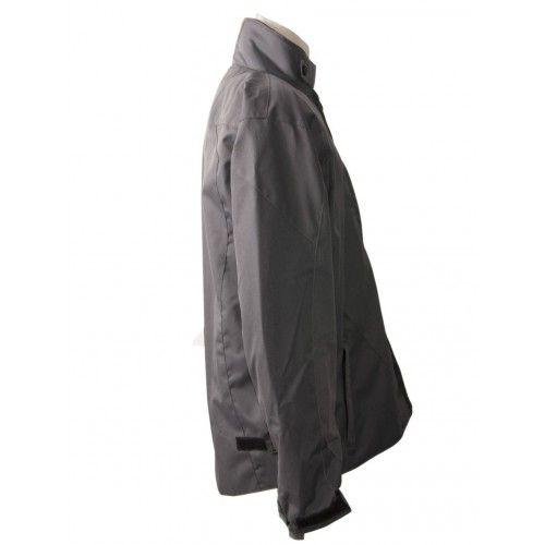 Veste homme cordura à manches longues et bandes réfléchissantes Kenrod - 2
