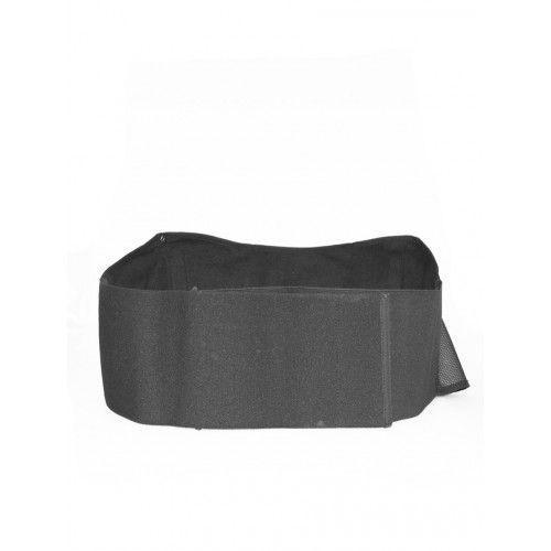 Ceinture lombaire pour motards couleur noir Kenrod - 2