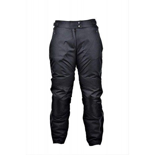 Pantalon cordura pour motards avec protections Kenrod - 1