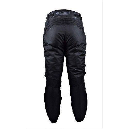 Pantalon cordura pour motards avec protections Kenrod - 2
