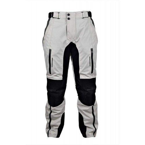Pantalon cordura pour motards avec protections inclues Kenrod - 1