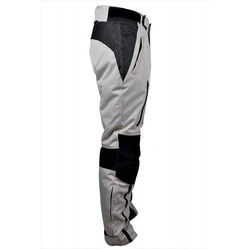 Pantalon cordura pour motards avec protections inclues Kenrod - 2