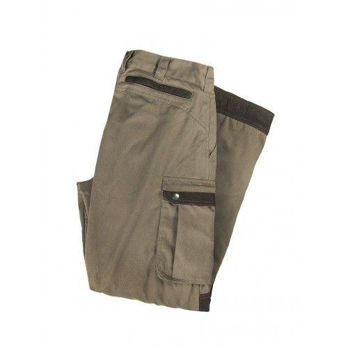 Pantalon de chasse antiaubépine Kenrod - 2