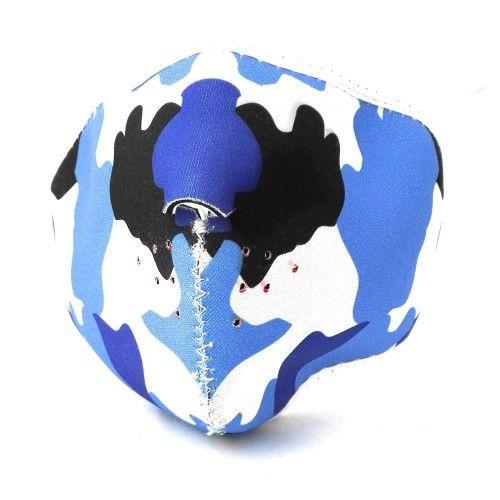 Masque protecteur en néoprène pour motards Kenrod - 2