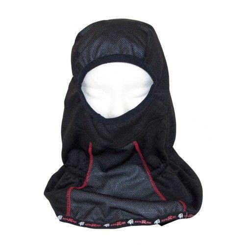 Sous-casque de protection panoramique en néoprène pour motards Kenrod - 1