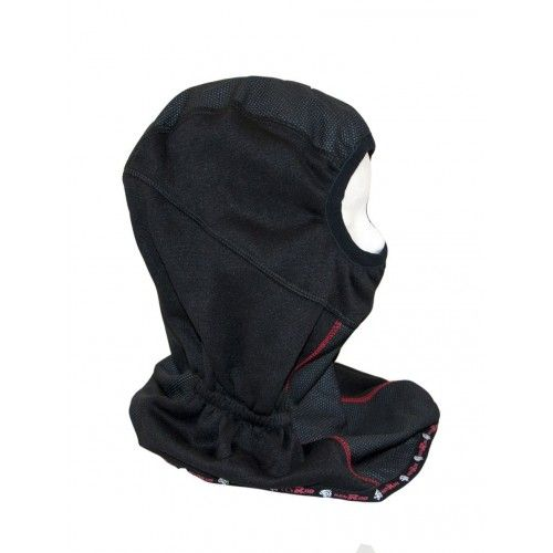 Sous-casque de protection panoramique en néoprène pour motards Kenrod - 2