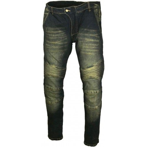 Jeans avec protections moto Kenrod - 1