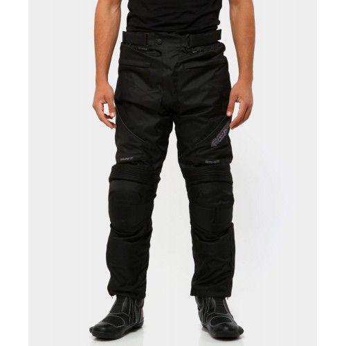 Pantalon cordura très résistante pour moto avec protections Kenrod - 1