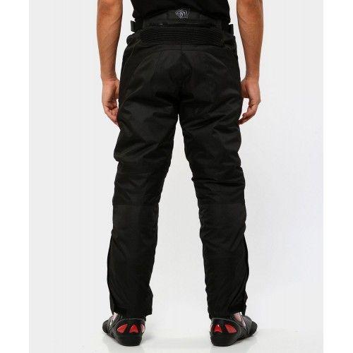 Pantalon cordura très résistante pour moto avec protections Kenrod - 2