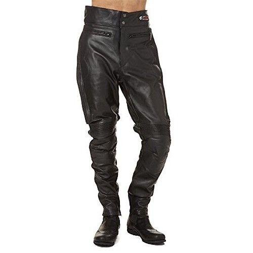Pantalon avec protections moto Kenrod - 1
