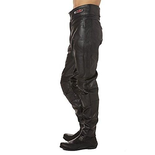 Pantalon avec protections moto