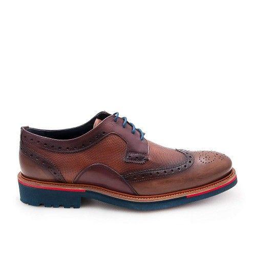 Chaussures en cuir pour...