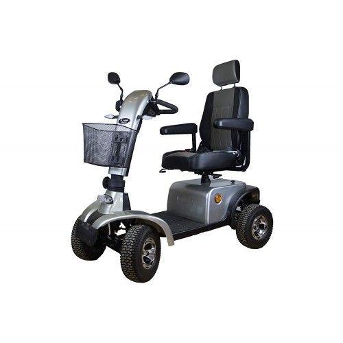 Scooter senior mobilité...