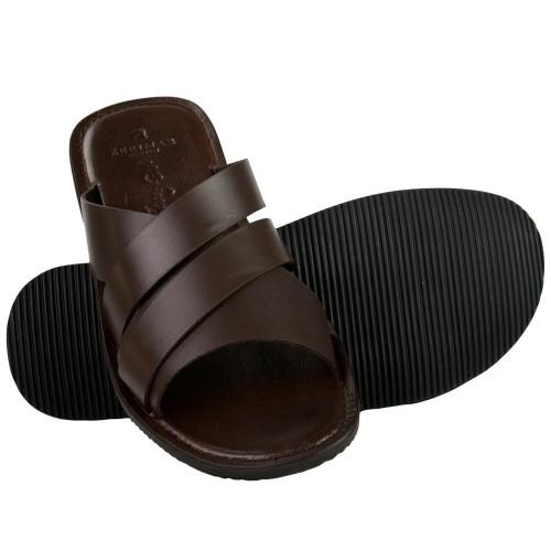 Sandales croisées AQUILES...