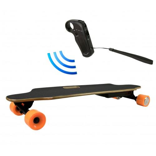 Skateboard électrique avec...