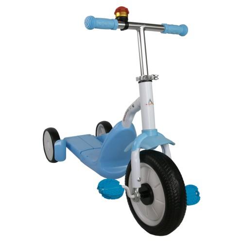 Scooter 3 en 1 pour enfants...