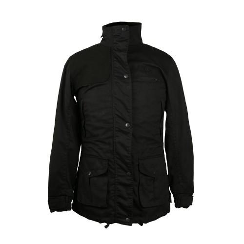 Veste pour femme en polyester et coton Kenrod - 1