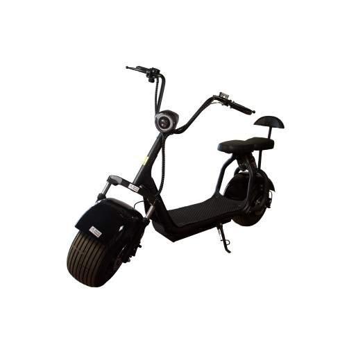 Scooter électrique Harley Airel - 2