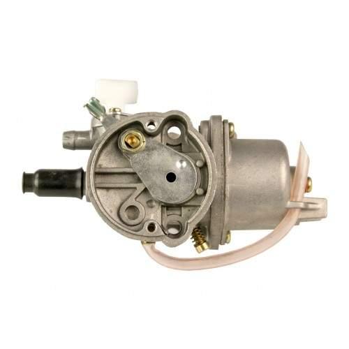 Moteur à carburateur avec filtre à air 2 temps 47cc 49cc Airel - 1
