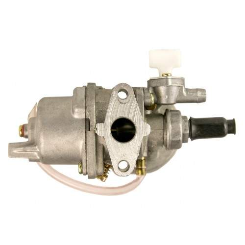 Moteur à carburateur avec filtre à air 2 temps 47cc 49cc Airel - 2