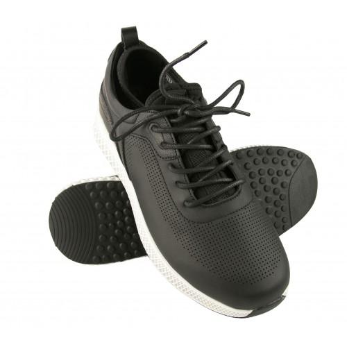 Chaussures de golf en cuir...